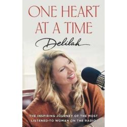 One Heart at a Time by Delilah | 9781948122160 | Booktopia
