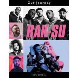Our Journey, Rak Su's Official Autobiography. The X Factor Winners by Rak-Su | 9780241364581 | Booktopia