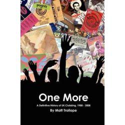 One More by Matt Trollope   9781466206670   Booktopia Pozostałe