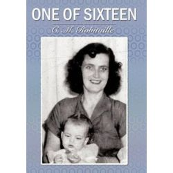 One of Sixteen by C. M. Robitaille | 9781452049779 | Booktopia Biografie, wspomnienia