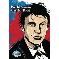 Orbit, Paul McCartney: Carry That Weight by Richard Elms | 9781948724333 | Booktopia