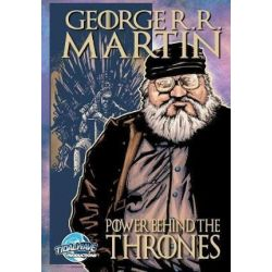 Orbit, George R.R. Martin: The Power Behind the Thrones by Jm Cuellar | 9781948216876 | Booktopia