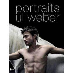 Portraits, Uli Weber by Uli Weber   9788857207032   Booktopia