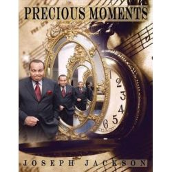Precious Moments, 60 Years in Show Business. a Life in Pictures by Joseph Jackson | 9781543922332 | Booktopia