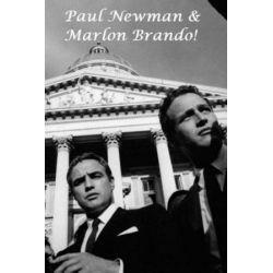 Paul Newman & Marlon Brando!, The Hustler & Colonel Kurtz! by Arthur Miller | 9781979983761 | Booktopia