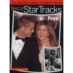 People - Best of Star Tracks, People by People Magazine | 9781932273595 | Booktopia