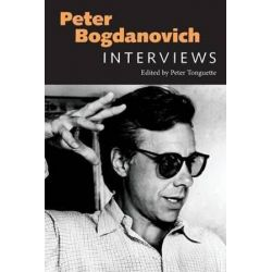 Peter Bogdanovich, Interviews by Peter Tonguette | 9781496809643 | Booktopia