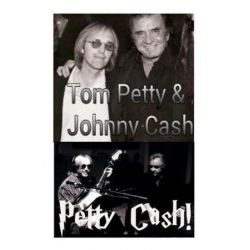 Petty Cash!, Tom Petty & Johnny Cash by Christian Boniman | 9781978322233 | Booktopia