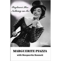 Pagliacci Has Nothing on Me! by Marguerite Piazza | 9781847283948 | Booktopia Pozostałe