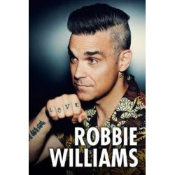 Reveal, Robbie Williams by Robbie Williams | 9781760409142 | Booktopia