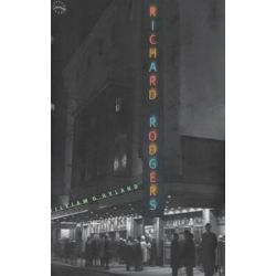 Richard Rodgers by William G. Hyland | 9780300071153 | Booktopia