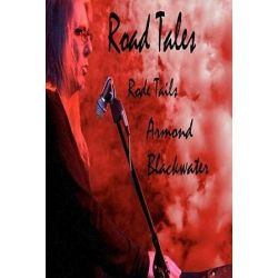 Road Tales, Rode Tails by Armond Blackwater | 9780980189025 | Booktopia