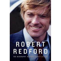 Robert Redford by Michael Feeney Callan   9780679450559   Booktopia Pozostałe