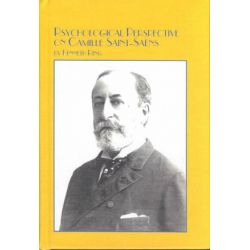 Psychological Perspective on Camille Saint-Saens, Mellen Lives S. by Kenneth Ring   9780773471085   Booktopia