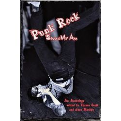 Punk Rock Saved My Ass by Terena Scott | 9780979715266 | Booktopia