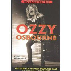 Rockdetector, Ozzy Osbourne by Garry Sharpe-Young | 9781901447088 | Booktopia Pozostałe