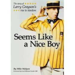 Seems Like a Nice Boy by Mike Malyon | 9781785384738 | Booktopia Pozostałe