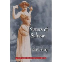 Sisters of Salome by Toni Bentley | 9780803262416 | Booktopia Pozostałe