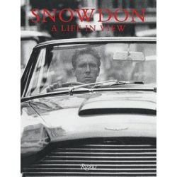 Snowdon, A Life in View by Antony Armstrong Jones | 9780847861361 | Booktopia Biografie, wspomnienia