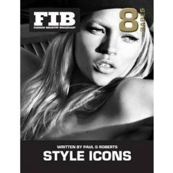 Style Icons Vol 8 Babes, Babes by Paul G Roberts | 9781502372406 | Booktopia