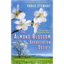 The Almond Blossom Appreciation Society, The Lemons Trilogy by Chris Stewart | 9780956003829 | Booktopia