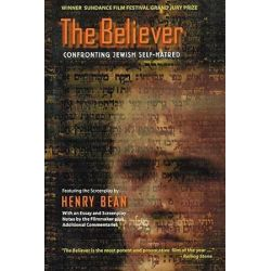 The Believer by Henry Bean | 9781560253723 | Booktopia Biografie, wspomnienia