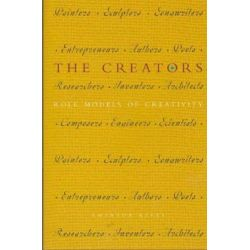 The Creators: Role Models of Creativity, Role Models of Creativity by Emerson Klees | 9781891046247 | Booktopia