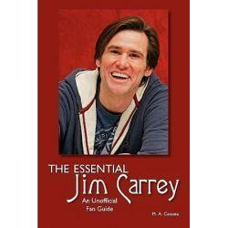 The Essential Jim Carrey by Mary Anne Cassata   9781593935177   Booktopia Pozostałe