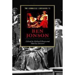 The Cambridge Companion to Ben Jonson, Cambridge Companions to Literature by Richard Harp   9780521641135   Booktopia Biografie, wspomnienia