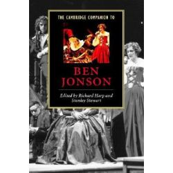 The Cambridge Companion to Ben Jonson, Cambridge Companions to Literature by Richard Harp | 9780521646789 | Booktopia