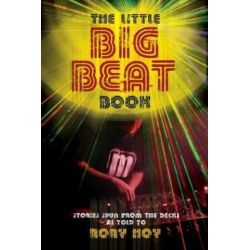 The Little Big Beat Book by Rory Hoy | 9781912587094 | Booktopia