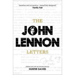 The John Lennon Letters by John Lennon | 9781780225036 | Booktopia