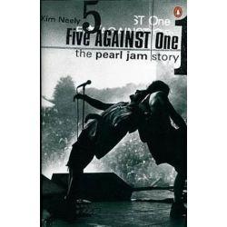 The Pearl Jam Story by Kim Neely | 9780140276428 | Booktopia Biografie, wspomnienia