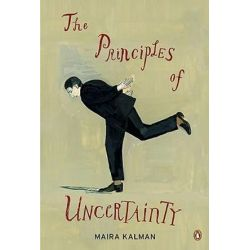 The Principles of Uncertainty by Maira Kalman | 9780143116462 | Booktopia Biografie, wspomnienia