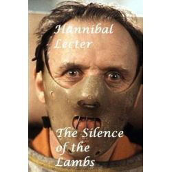 The Silence of the Lambs, Hannibal Lecter by Jack Torrance | 9781548786267 | Booktopia
