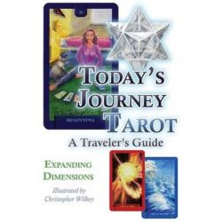 Today's Journey Tarot, A Traveler's Guide by Expanding Dimensions | 9780984002566 | Booktopia