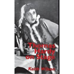 Thomas Hardy on Stage by K. Wilson | 9780333598856 | Booktopia Pozostałe