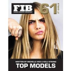 Top Models Vol 61 the It Girls, Top Models It Girls by Michelle Ives | 9781514650059 | Booktopia
