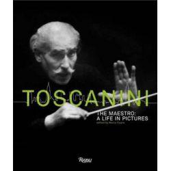Toscanini by Marco Capra | 9780847859221 | Booktopia Biografie, wspomnienia