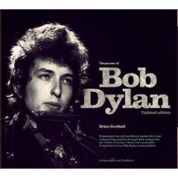 Treasures of Bob Dylan by Brian Southall | 9781787390072 | Booktopia Biografie, wspomnienia