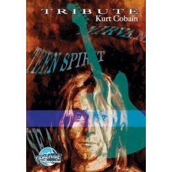 Tribute, Kurt Cobain by Jayfri Hashim | 9781948216951 | Booktopia Biografie, wspomnienia
