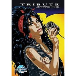 Tribute, Amy Winehouse by Michael Frizell | 9781948216432 | Booktopia