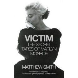 Victim by Matthew Smith   9780099451686   Booktopia
