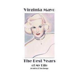 Virginia Mayo by Virginia Mayo | 9781888725537 | Booktopia Biografie, wspomnienia