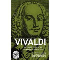 Vivaldi by Marc Pincherle | 9780393001686 | Booktopia
