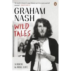 Wild Tales by Graham Nash   9780241968048   Booktopia
