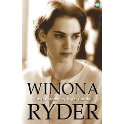 Winona Ryder by Nigel Goodall | 9781782342595 | Booktopia