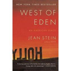 West of Eden, An American Place by Jean Stein | 9780812987935 | Booktopia Książki i Komiksy
