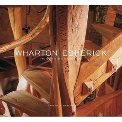 Wharton Esherick, Journey of a Creative Mind by Mansfield Bascom | 9780810995758 | Booktopia Książki i Komiksy