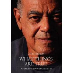 What Things Are True by Jackie Hinkson | 9789768054968 | Booktopia Książki i Komiksy